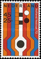 [Charity Stamps, Typ VP]