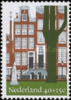 [Charity Stamps, type XT]