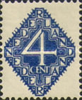 [New Daily Stamps, Typ Y]
