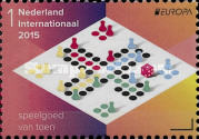 [EUROPA Stamps - Old Toys, Typ ZBS]