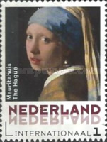 [Personalized Stamp, Typ ZGU]