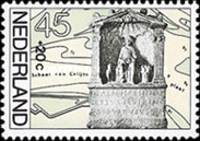 [Charity Stamps, Typ ZL]