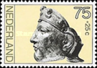 [Charity Stamps, Typ ZN]