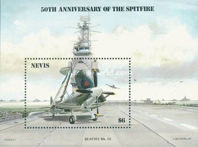 [The 50th Anniversary of Spitfire, Typ ]