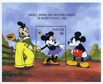 [Disney Sweethearts - Walt Disney Cartoon Characters, Typ ]