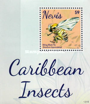 [Caribbean Insects, Typ ]