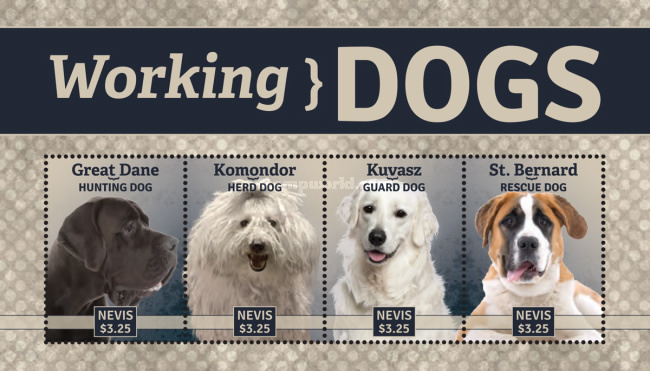 [Working Dogs, Typ ]