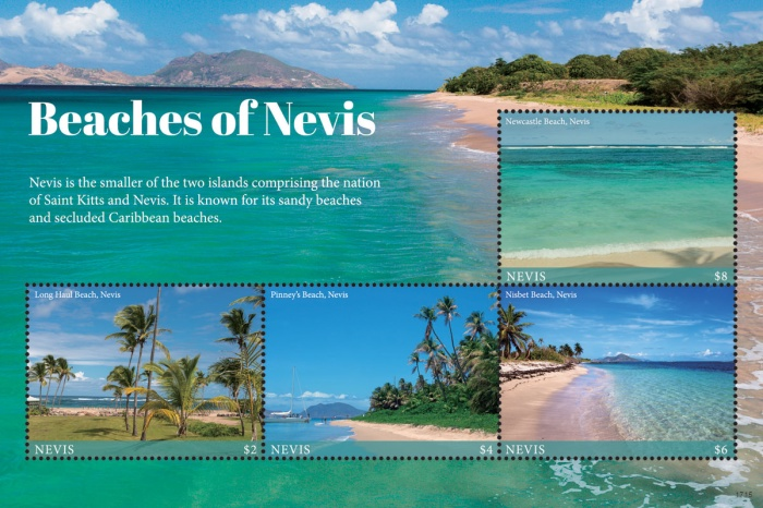 [Beaches of Nevis, Typ ]