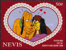 [Disney Sweethearts - Walt Disney Cartoon Characters, Typ ADT]