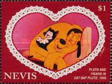 [Disney Sweethearts - Walt Disney Cartoon Characters, Typ ADV]