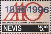 [The 100th Anniversary of American Academy of Ophthalmology, Typ AKW]