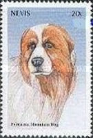 [Dogs of the World, Typ BCV]