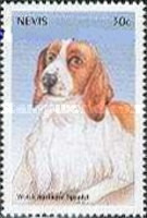 [Dogs of the World, Typ BCW]
