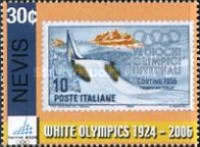 [Winter Olympic Games - Turin, Italy, Typ CAW]