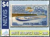[Winter Olympic Games - Turin, Italy, Typ CAZ]