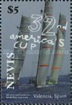 [America's Cup, Typ CFN]