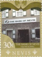[Bank of Nevis, Typ CNM]
