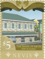 [Bank of Nevis, Typ CNN]