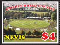[Cricket World Cup - Australia & New Zealand, Typ DKN]