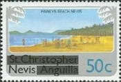 [Issues of St. Christopher, Nevis and Anguilla with