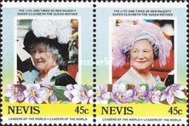 [Leaders of the World - Life and Times of Queen Elizabeth the Queen Mother, Typ IP]