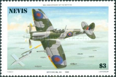 [The 50th Anniversary of Spitfire, Typ KS]