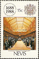 [The 300th Anniversary of Lloyd's of London, Typ PR]