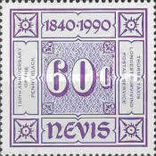 [The 500th Anniversary of Regular European Postal Services, Typ QZ]