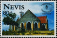 [The 150th Anniversary of Anglican Diocese of Northeastern Caribbean and Aruba, Typ YD]