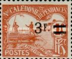 [Not Issued Postage Due Stamps Surcharged, Typ C1]