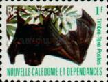 [New Caledonia Flying Fox, Typ F]