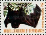 [New Caledonia Flying Fox, Typ F1]
