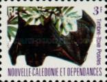 [New Caledonia Flying Fox, Typ F2]