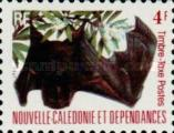 [New Caledonia Flying Fox, Typ F3]