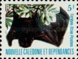 [New Caledonia Flying Fox, Typ F4]