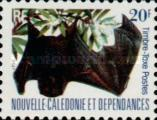 [New Caledonia Flying Fox, Typ F6]