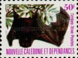 [New Caledonia Flying Fox, Typ F8]