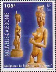 [Airmail - The 7th South Pacific Arts Festival, Samoa, Typ ACD]