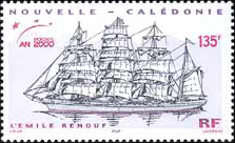 [Opening of the Maritime Museum of New Caledonia, Noumea, type AGN]