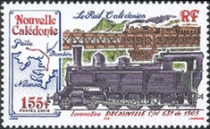 [History of Railroad in New Caledonia, Typ ALE]
