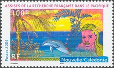 [Symposium on French Research in the Pacific, Noumea, Typ ALX]