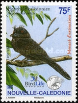 [Critically Endangered Endemic Birds, Typ ANY]