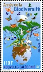 [International Year of Biodiversity, type ATT]