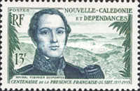 [The 100th Anniversary of French Administration, type BQ]