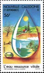 [Airmail - Water Resources, Typ PO]