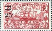 [Previous Stamps Surcharged, type Q4]