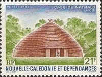 [Traditional Huts, Typ TD]