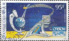 [Airmail - The 50th Anniversary of Overseas Scientific and Technical Research Office, Typ ZX]