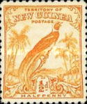 [Bird of Paradise - Not Issued, type E15]