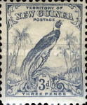 [Bird of Paradise - without Date Scrolls, type E4]